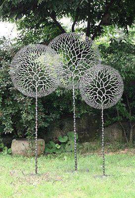 esculturas con encanto